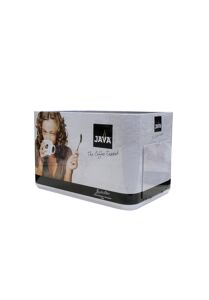 Boîte de rangement capsules