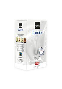Melkcapsules Latte 16st