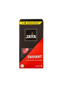 Café en capsules Dessert - NC 10pcs
