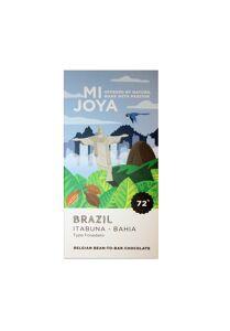 MI JOYA Chocolade Brazil Itabuna - Bahia 75gr
