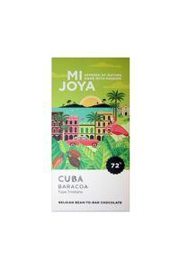 MI JOYA Chocolade Cuba Baracoa 75gr