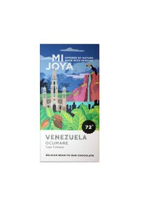 MI JOYA Chocolade Venezuela Ocumare 75gr