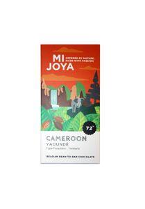 MI JOYA Chocolade Cameroon Yaoundé 75gr
