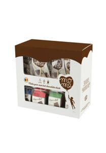 Choc-O-Lait Gift Box