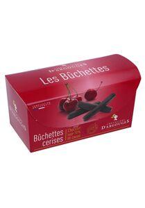Bûchettes Cérises (150gr)