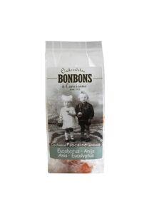 Bonbons Anis-Eucalyptus