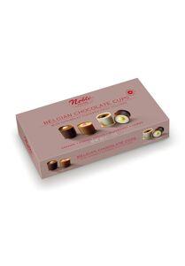 Noble Coupes de chocolat Fruit range 100gr