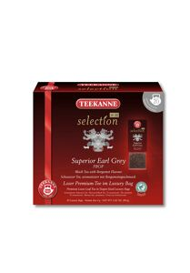 Luxury Bag Superior Earl Grey
