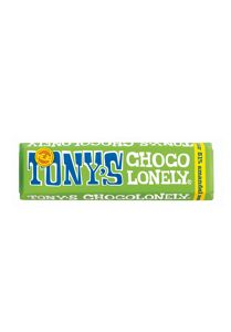 Tony's Chocolonely Puur amandel zeezout 47gr