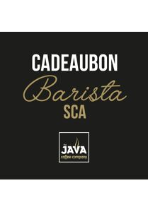 Workshop SCA Barista