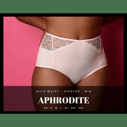 Workshop Aphrodite Slip Maandag 9 maart 2020