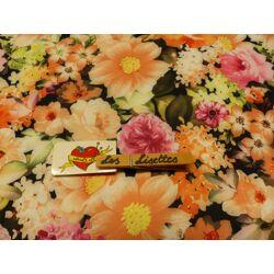 Lycra Flowers