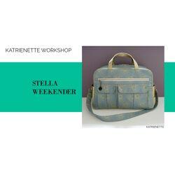 Stella by Katrienette 14 EN 15 maart 2020
