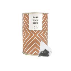 Thee in luxe koker earl grey - kaki / Zusss