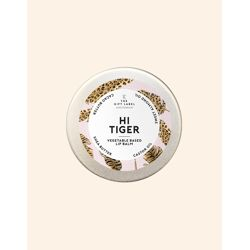 The Gift Label Lip balm / Hi tiger