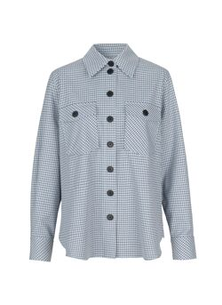 Dicte overshirt 11477