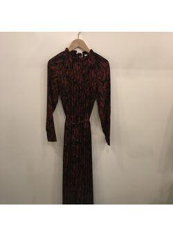 Widal Dress