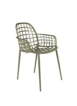Albert garden armchair