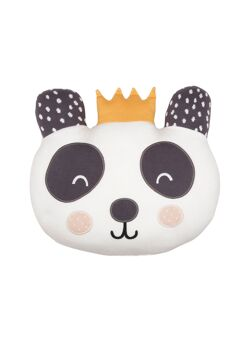 Cushion Penny panda black