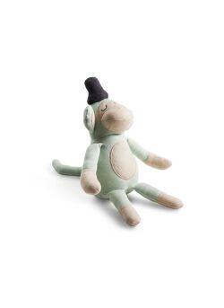 Monty monkey teddy