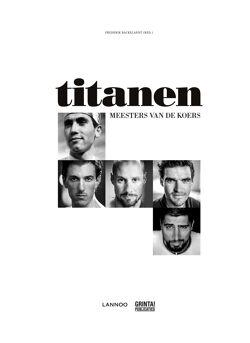 TITANEN - Meesters van de koers
