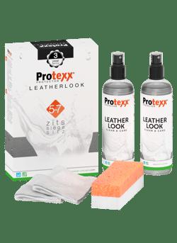 PROTEXX LEATHER LOOK 3 JAAR SERVICES 1 ZIT