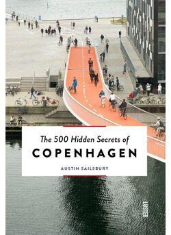 The 500 Hidden Secrets of Copenhagen (ENG)
