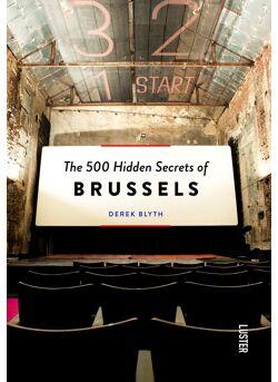 The 500 Hidden Secrets of Brussels (ENG)