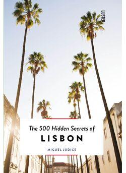 The 500 Hidden Secrets of Lisbon (ENG)
