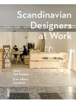Scandinavian Designers at Work (ENG)