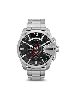Diesel DZ4308 Mega Chief horloge