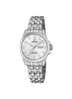 Classic dames horloge
