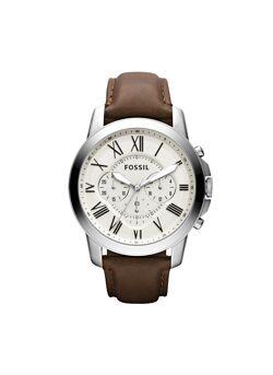 Grant heren horloge