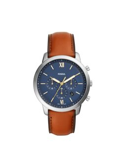 Neutra Chrono heren horloge