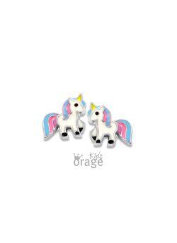 Orage Kids Oorbellen eenhoorns