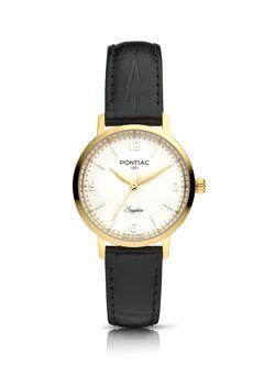 Pontiac dames uurwerk - P10129