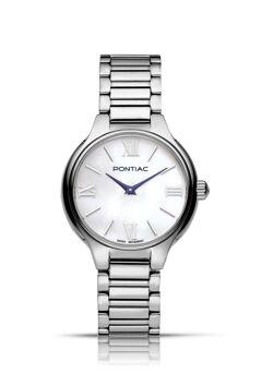 Pontiac dames horloge P10069