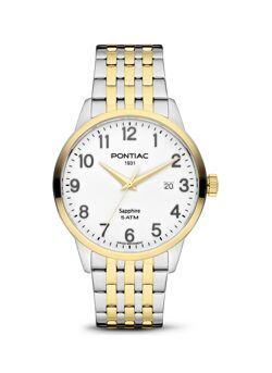Pontiac heren horloge P20045