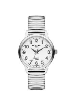 Pontiac dames uurwerk P10116