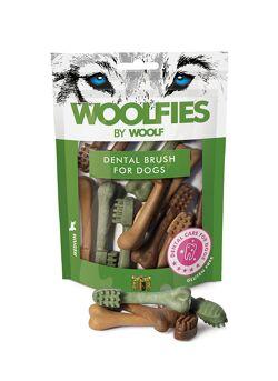 woolfies dental brush S