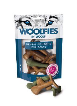 woolfies fishbone S