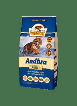 Wildcat : Brok Andhra