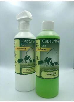 Capturine : Bio-Cleaning Starters Pakket