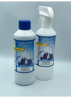 Capturine : All-Clean Starter pakket