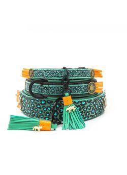 DWAM : Blue Bird Halsband