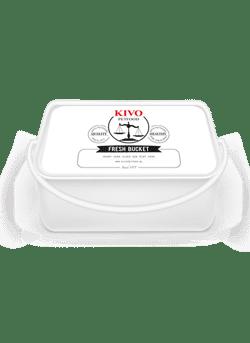 KIVO : Fresh Bucket