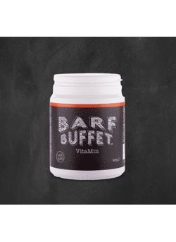Barf Buffet : VitaMin