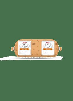 KIVO : Meat To Go - 1 kg