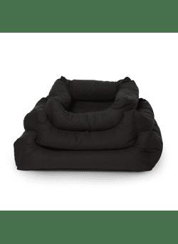 Rebel Petz Box : Bed Black