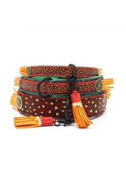 DWAM : Red Robin Halsband